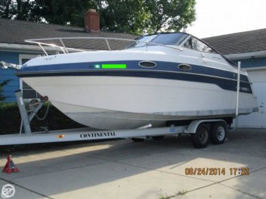 Four Winns 258 Vista, 25', for sale - $11,999