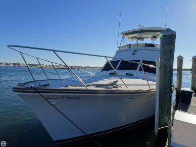 Ocean Yachts 40 Super Sport, 40', for sale - $22,500