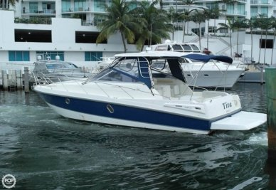 Cranchi Zaffiro 32, 34', for sale - $69,900