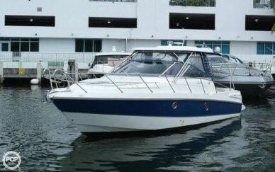 Cranchi Zaffiro 32, 36', for sale - $79,000