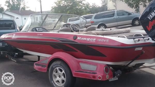 2007 Ranger Boats 18 - Photo #3