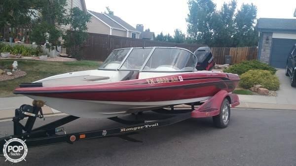 2007 Ranger Boats 18 - Photo #4