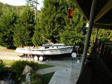 Homebuilt 28, 28', for sale - $25,000