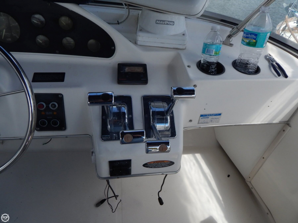 1998 Bayliner 35 - Photo #1