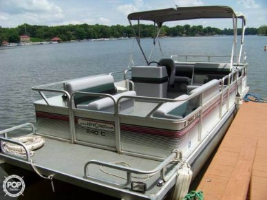 Sundancer 240C, 24', for sale - $12,500