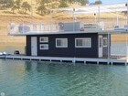 2000 Custom 30' / 44' Houseboat - #1