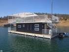 2000 Custom 30' / 44' Houseboat - #4