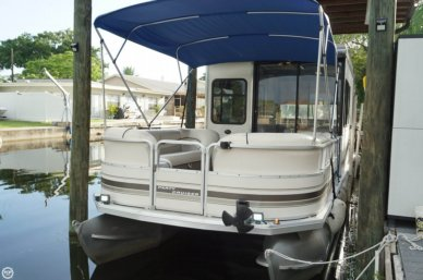 Sun Tracker 32 Party Cruiser Regency Edition, 32', for sale - $30,900