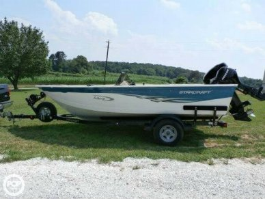 Starcraft Futura 180SC, 18', for sale - $22,500