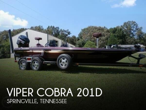 2000 Cobra 20 - Photo #1