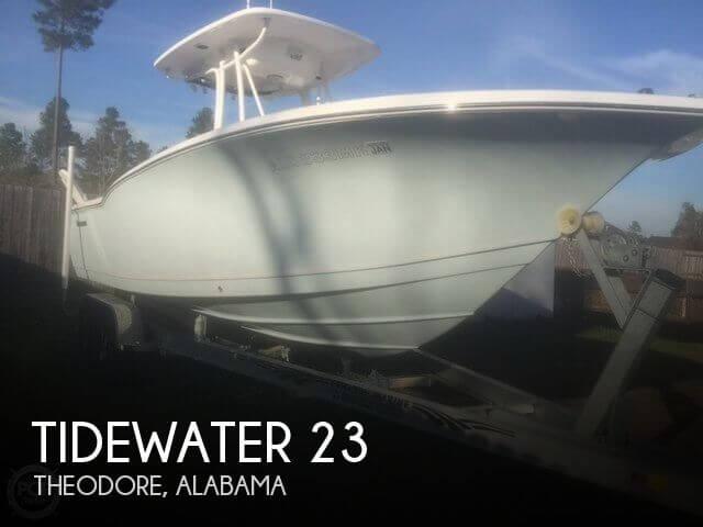 2013 Tidewater 23 - Photo #1