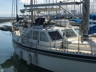 1985 Nauticat 43 - #4