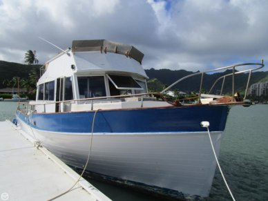 Grand Banks 42 Classic, 42', for sale - $15,000