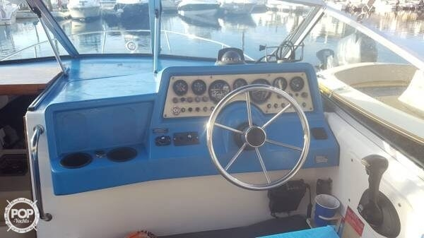 1989 Sea Ray 22 - Photo #4