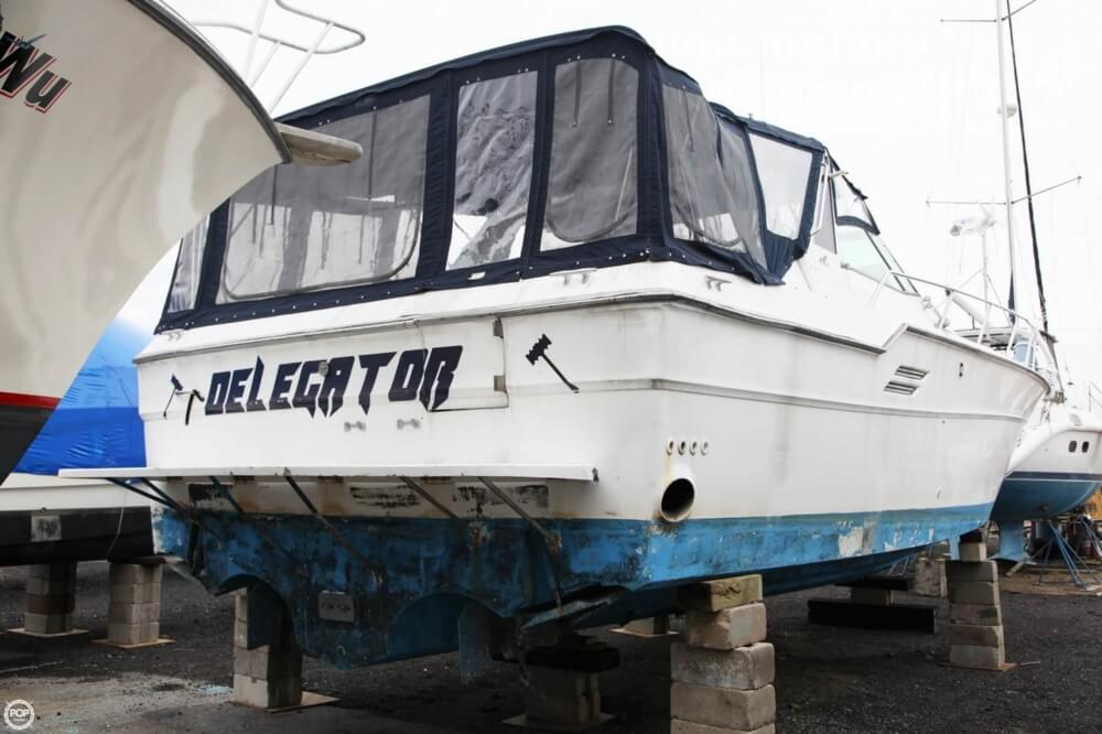 1988 Sea Ray 46 - Photo #4