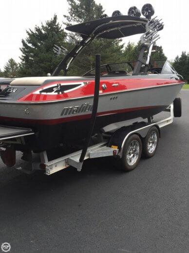 Malibu 23 LSV, 23', for sale - $74,900
