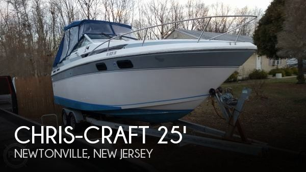 Used Chris Craft Amerosports For Sale