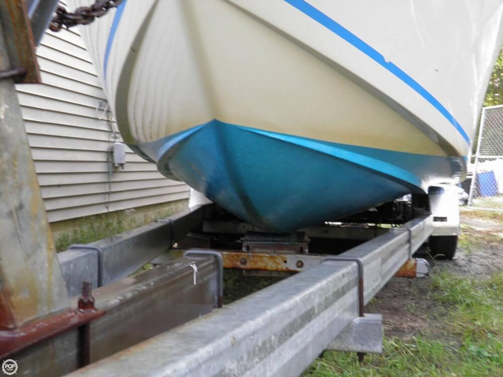 1988 Chris Craft boat for sale, model of the boat is Amerosport 250 & Image # 21 of 40
