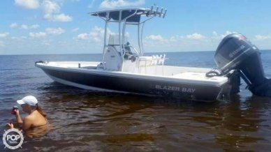 Blazer Bay 2420 Professional, 24', for sale - $54,900