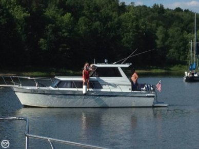 Marinette 28 Express HT, 28', for sale - $22,500