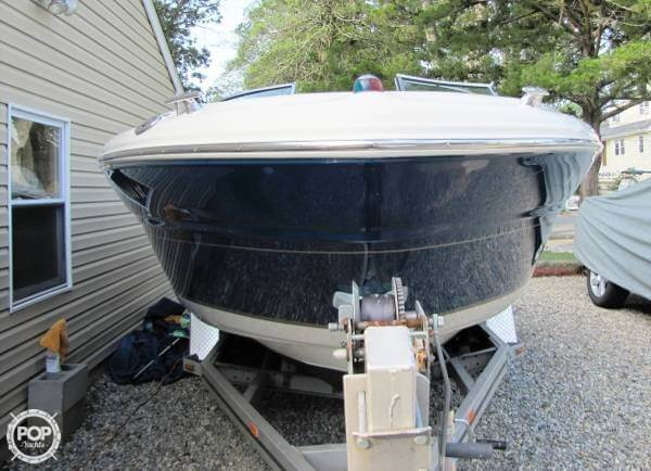 2001 Sea Ray 21 - Photo #3