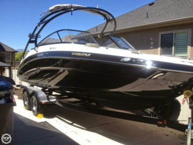 Yamaha 242 Limited S, 23', for sale - $47,995