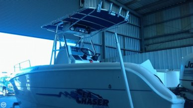 Sea Chaser Sea Cat 230, 22', for sale - $16,500