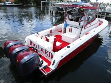 Contender 36 Fish Around, 36', for sale - $220,000