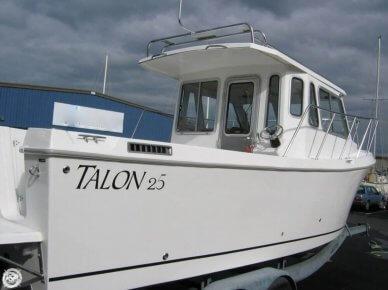 Talon 25 Pilothouse, 29', for sale - $72,900