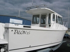 2007 Talon 25 Pilothouse - #1