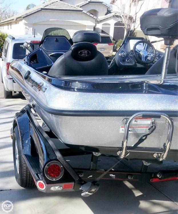 2013 Ranger Boats 18 - Photo #2