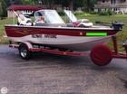 2005 Crestliner 1650 Sport Angler - #4
