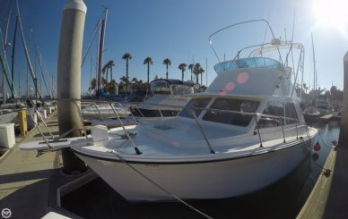 Uniflite 28 Sport Fisher, 28', for sale - $31,000