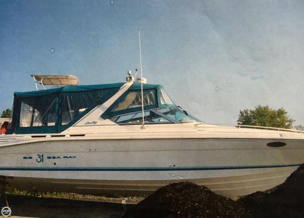 1994 Sea Ray 31 - Photo #13