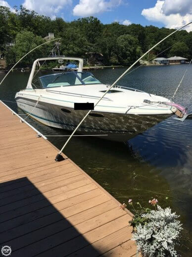 Sea Ray Sun Sport 310, 31', for sale - $36,900