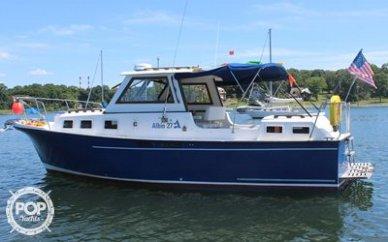 Albin Yachts 27 Family Cruiser, 26', for sale - $19,800