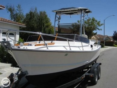 Shamrock 200 Center Console, 20', for sale - $15,500