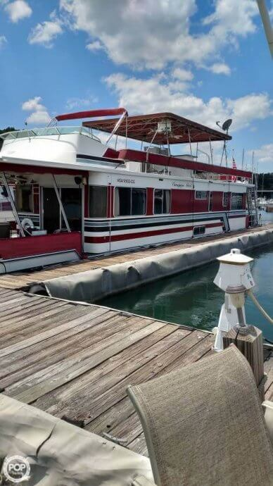 Sumerset 64, 64', for sale - $107,500
