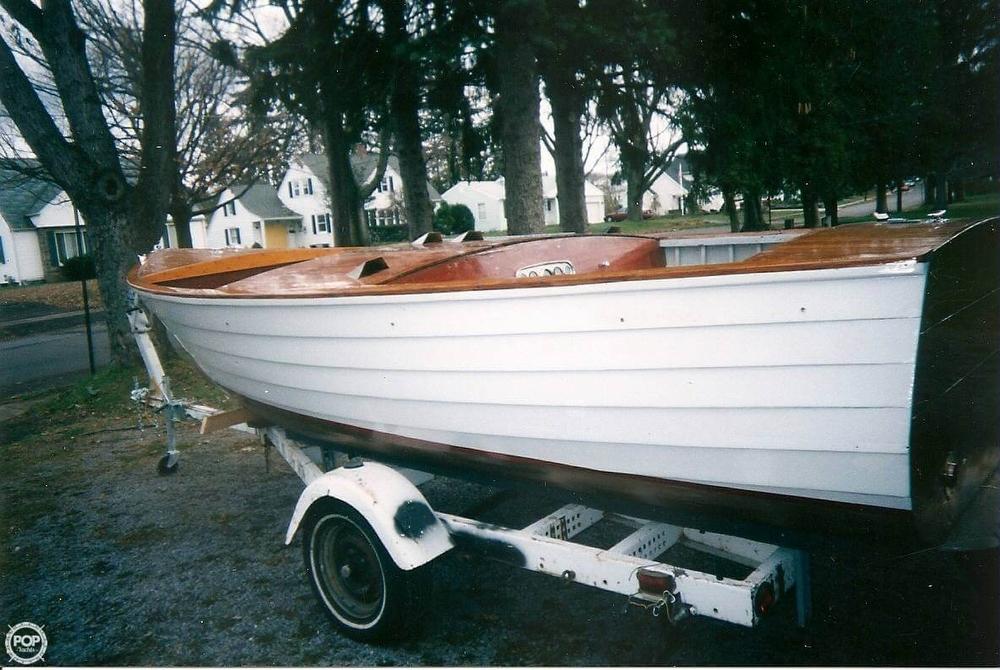 1953 Seaman 16 - Photo #1