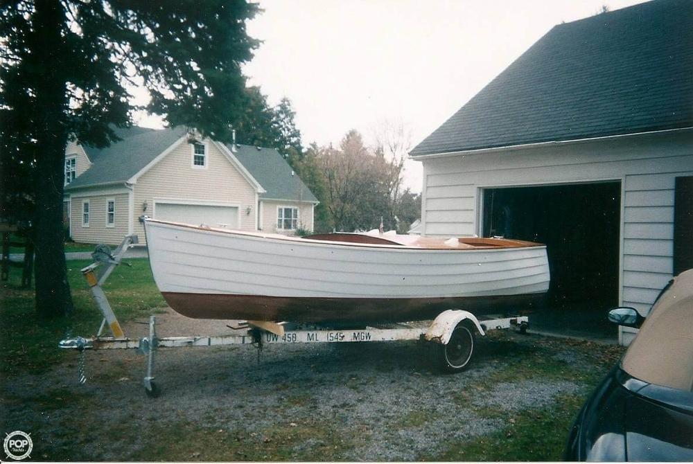 1953 Seaman 16 - Photo #2