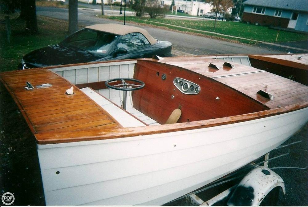 1953 Seaman 16 - Photo #4