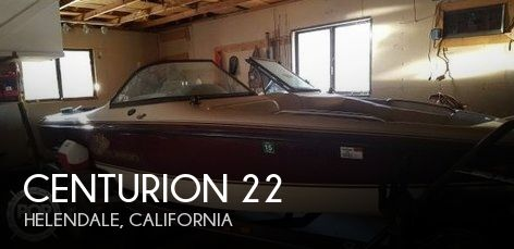 Used Centurion Boats For Sale by owner | 2000 Centurion 22