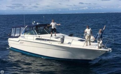 Sea Ray 460 Express Cruiser, 47', for sale - $79,500