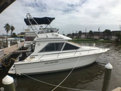 Sea Ray 340 Sedan Bridge, 35', for sale