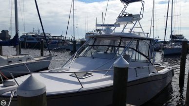 Grady-White 330 Express, 35', for sale - $104,900