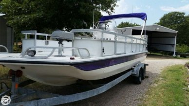 Playcraft Deck Cruiser 24, 24', for sale - $20,300