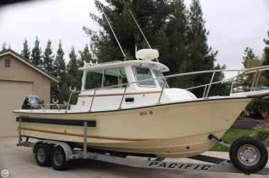 Steiger Craft Miami 255DV, 25', for sale - $88,000