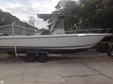 Century 3000, 31', for sale - $38,000