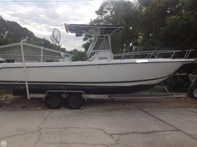 Century 3000, 31', for sale - $38,000