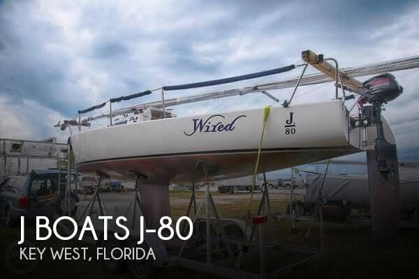 Used J Boats Boats For Sale by owner | 2006 J Boats 28
